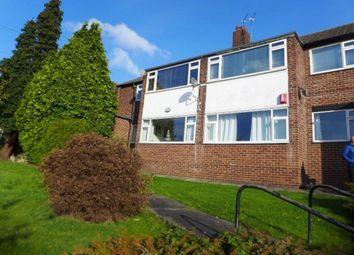 Thumbnail 2 bedroom flat to rent in Morris Lane, Kirkstall, Leeds