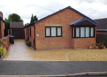 Thumbnail 3 bed bungalow to rent in Birkdale Drive, Walton, Chesterfield