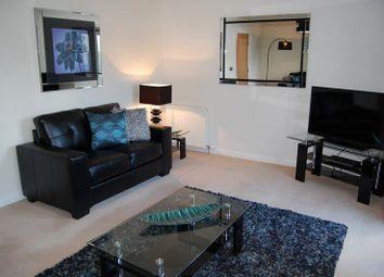 Thumbnail 4 bedroom town house to rent in Queens Crescent, Aberdeen