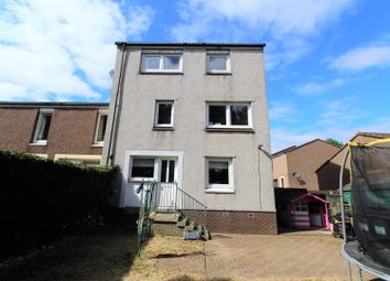 Thumbnail 4 bed end terrace house for sale in Slains Terrace, Aberdeen