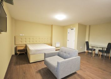 Thumbnail Studio to rent in Daniel House, Trinity Road, Bootle, Merseyside