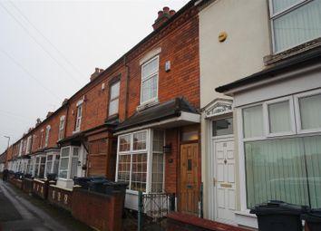 Thumbnail 2 bed property for sale in Harvey Road, Yardley, Birmingham
