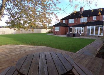 Thumbnail 3 bed semi-detached house for sale in Green Lane, Yarm, Stockton On Tees