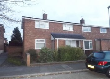 Thumbnail 2 bed end terrace house for sale in Ramsey Place, Newton Aycliffe, Durham