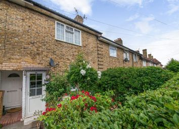 Thumbnail 2 bed terraced house for sale in Capstone Road, Bromley