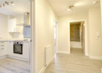 Thumbnail 1 bed flat for sale in 4A Netley Street, Farnborough