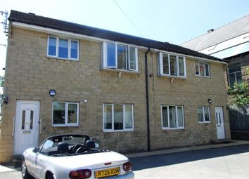 Thumbnail Studio to rent in 34 Luck Lane, March, Huddersfield