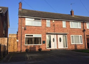 Thumbnail 2 bed end terrace house for sale in Stornaway Square, Spring Cottage, Hull