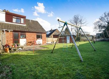 3 bed semi-detached house for sale in Browmere Drive, Croft, Warrington WA3