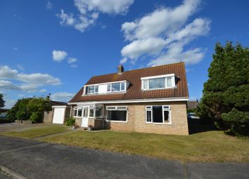 4 bed detached bungalow for sale in Charles Close, Acle, Norwich NR13