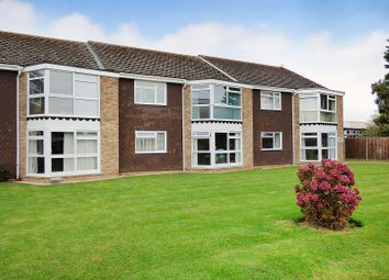Thumbnail 2 bed flat for sale in Coppetts Wood, Fontwell Close, Rustington, Littlehampton