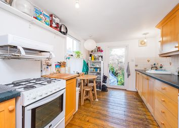 Thumbnail 2 bed terraced house to rent in Penshurst Road, London