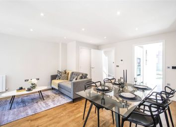 Thumbnail 3 bed semi-detached house for sale in King's Lodge, King's Avenue, Clapham