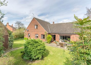 Thumbnail 6 bed detached house for sale in Bintree, Dereham