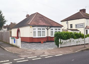 Thumbnail 3 bed detached bungalow for sale in Perry Hall Road, Orpington, Kent