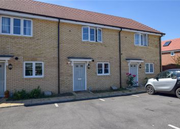 2 bed terraced house for sale in Ivy Close, Watford, Hertfordshire WD25