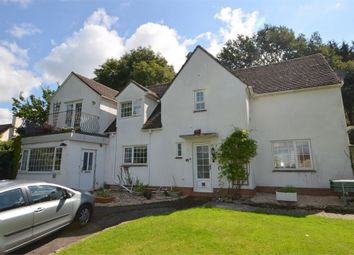 Thumbnail 4 bed detached house for sale in Cotswold Green, Stonehouse, Gloucestershire