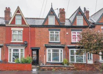 3 bed terraced house for sale in Bowood Road, Sheffield S11
