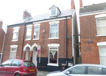 2 bed semi-detached house for sale in Field Street, Hull HU9
