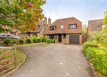 Thumbnail Detached house for sale in Hurst Rise Road, Oxford