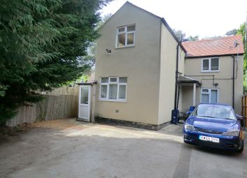 Thumbnail 2 bed flat to rent in Kenpas Highway, Styvechale, Coventry