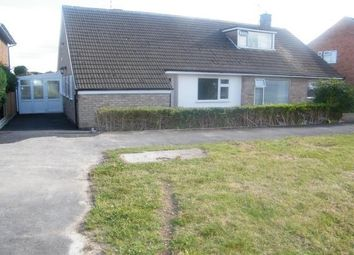 Thumbnail 2 bed bungalow to rent in Allington Drive, Birstall