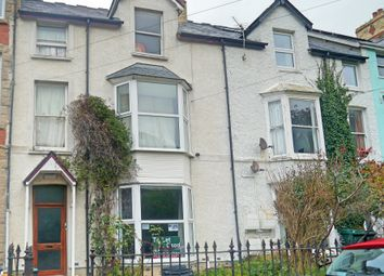 Thumbnail 6 bedroom town house to rent in Cliff Terrace, Aberystwyth
