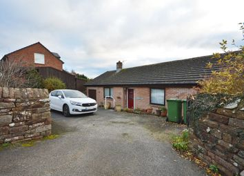 Thumbnail 3 bed bungalow for sale in Salkeld Road, Penrith