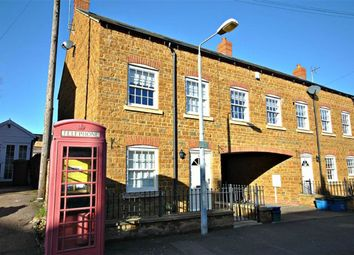 Thumbnail 4 bed mews house for sale in High Street, Collingtree, Northampton