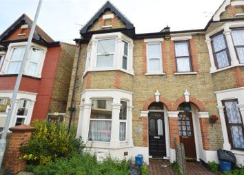 Thumbnail 1 bed flat for sale in North Avenue, Southend-On-Sea, Essex