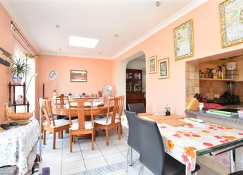 Thumbnail 3 bed terraced house for sale in Southgate Drive, Southgate, Crawley, West Sussex