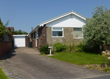 Thumbnail 2 bed bungalow to rent in Auckland Rise, Halfway, Sheffield