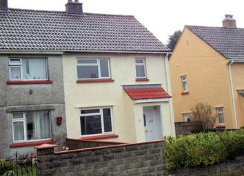 Thumbnail 2 bed property to rent in Magor Avenue, Troon
