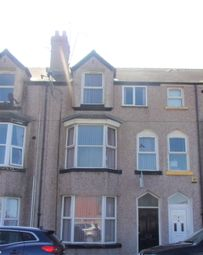 Thumbnail 6 bed terraced house for sale in John St, Rhyl, Denbighshire