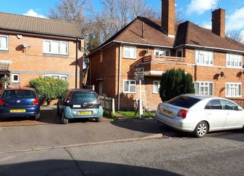 2 bed maisonette to rent in Brighton Road, Balsall Heath, Birmingham B12