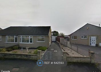 Thumbnail 2 bed bungalow to rent in Oak Ave, Morecambe