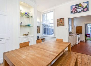 Thumbnail 4 bed end terrace house to rent in Fernwood Avenue, Streatham, London