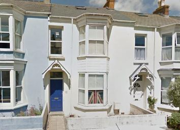 Thumbnail 6 bed property to rent in Budock Terrace, Falmouth