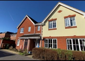 Thumbnail 2 bed terraced house to rent in William Evans Road, Epsom
