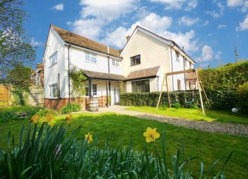 Thumbnail 3 bedroom semi-detached house for sale in Warborough Road, Shillingford, Wallingford