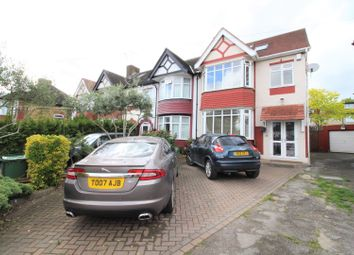 Thumbnail 4 bed end terrace house for sale in Hurst Close, Chingford