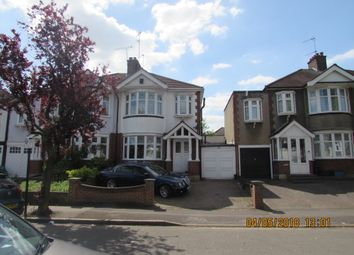 Thumbnail 3 bed semi-detached house to rent in Cadogan Gardens, London
