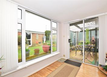 Thumbnail 3 bed semi-detached bungalow for sale in Meadow Close, Horsham, West Sussex