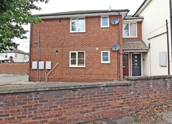 Thumbnail 2 bed maisonette to rent in Wing Road, Leighton Buzzard