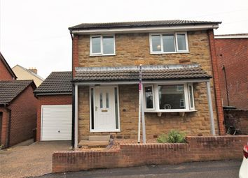Thumbnail 3 bed detached house for sale in High Street, Staincross, Barnsley
