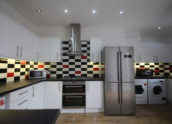 Thumbnail 8 bed property to rent in Egerton Road, Fallowfield, Manchester