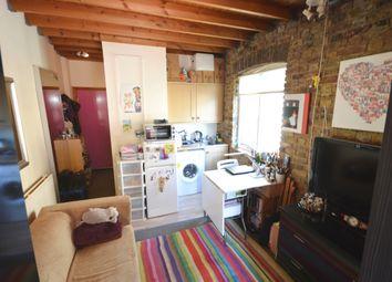 Thumbnail Studio to rent in Savernake Road, London