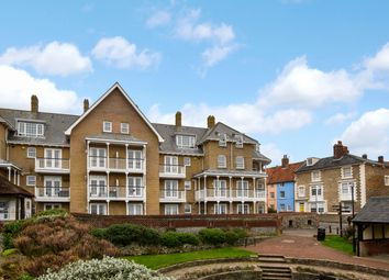 Thumbnail 2 bed flat for sale in Merchants Court, Cromer