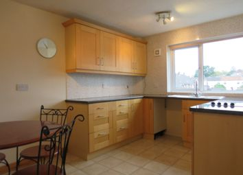 Thumbnail 1 bedroom flat for sale in Huish, Yeovil