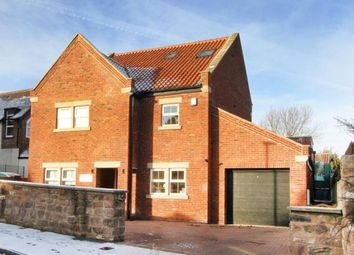 Thumbnail Detached house for sale in North Farm Court, Aston, Sheffield, South Yorkshire
